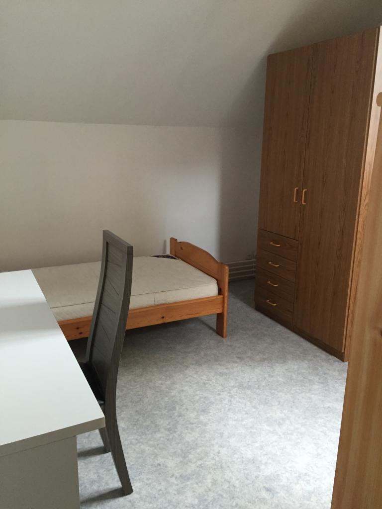 Appartement particulier à Remaucourt, %type de 14m²
