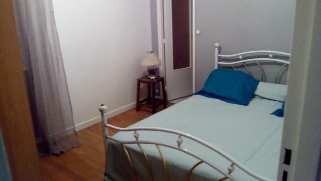 Location chambre Paris 19 - Photo 1