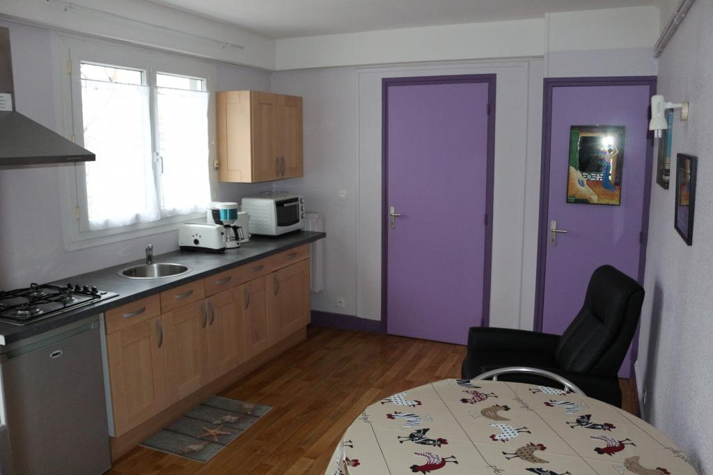 Particulier location Lanester, appartement, de 32m²