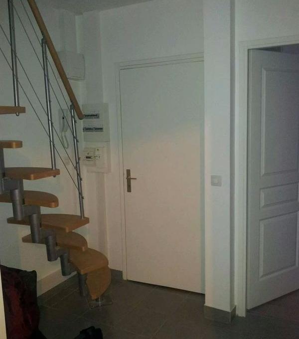 Location particulier à particulier, appartement à Mouvaux, 50m²