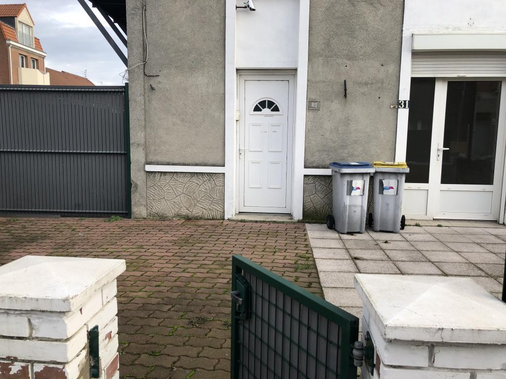 De particulier à particulier, appartement à Flers-en-Escrebieux, 35m²