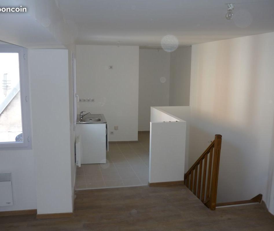 Location particulier à particulier, appartement à Esches, 49m²