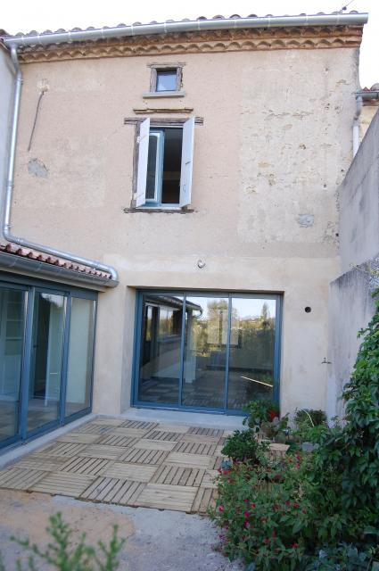 Location maison F4 Castelnaudary - Photo 1