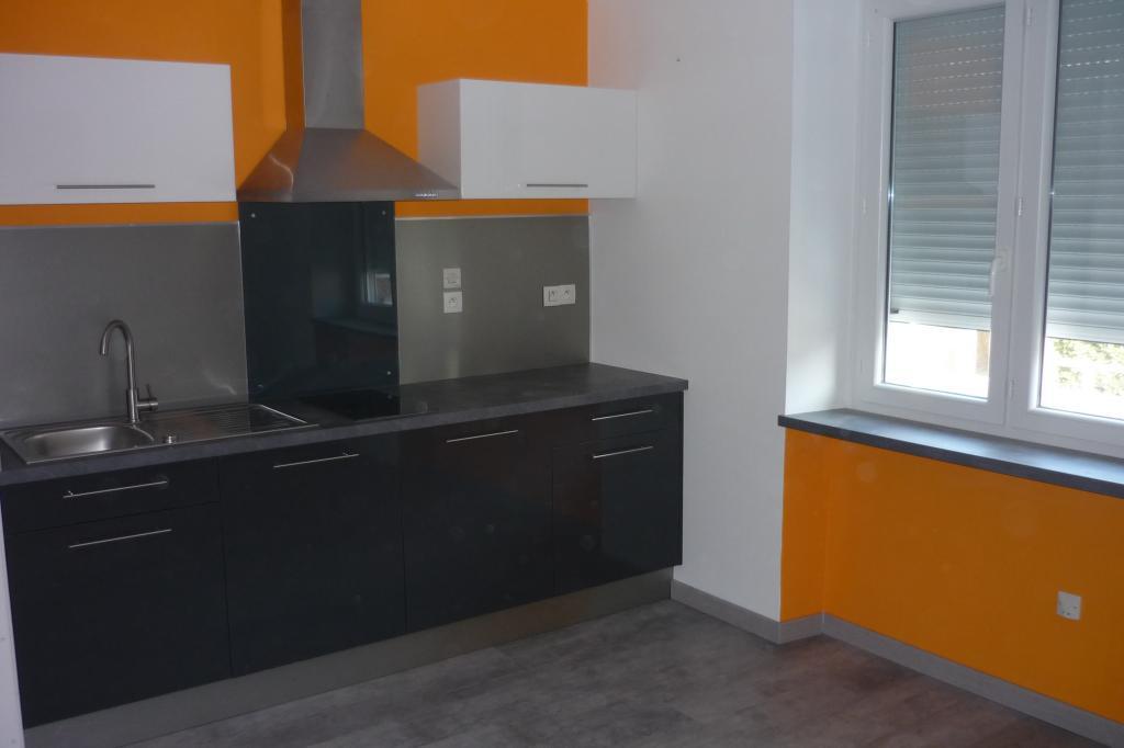 De particulier à particulier Saint-Brieuc, appartement appartement, 30m²