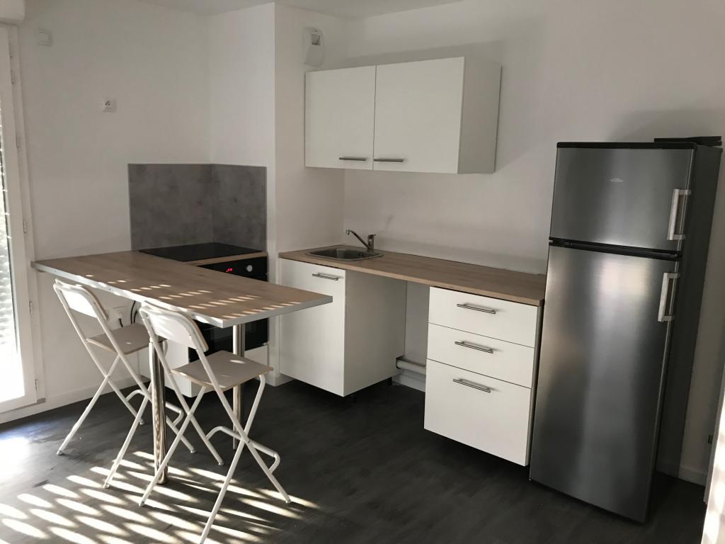 Appartement particulier, appartement, de 41m² à Évry