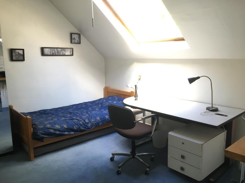 Location particulier à particulier, chambre, de 15m² à Versailles