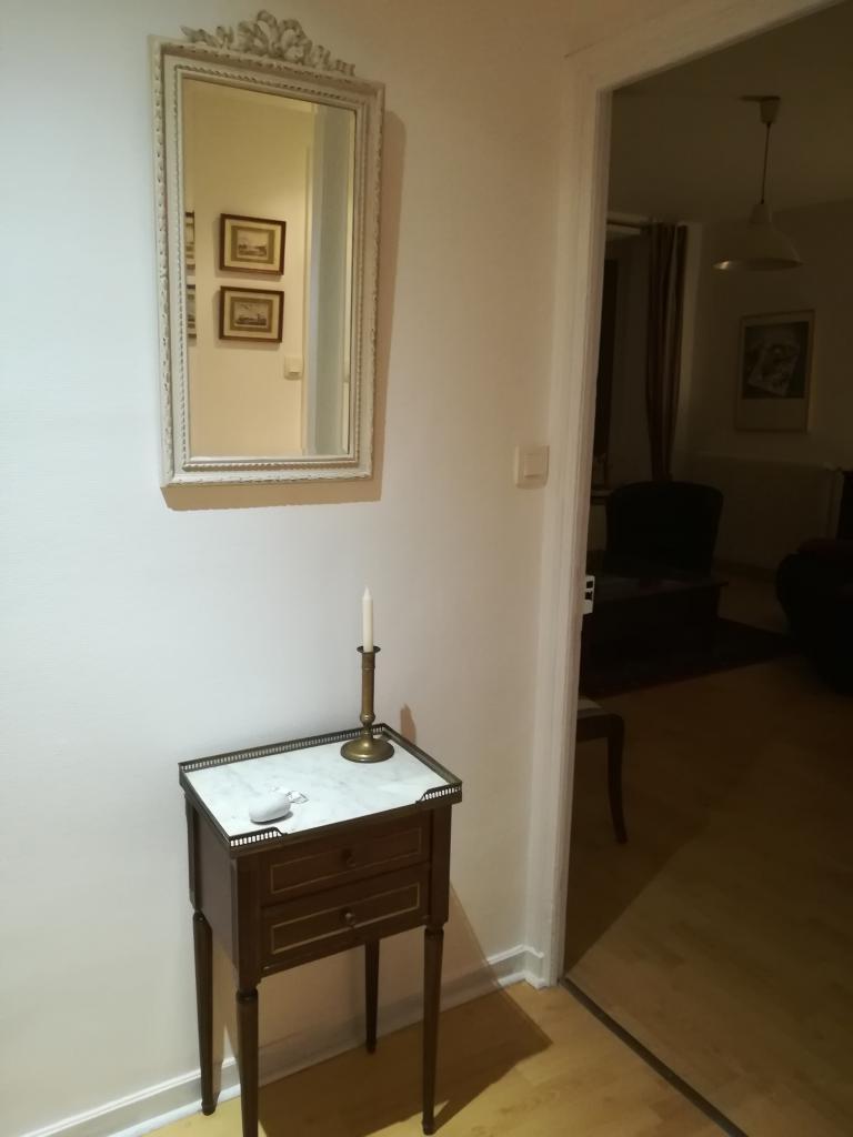 Entre particulier , appartement, de 60m² à Brest