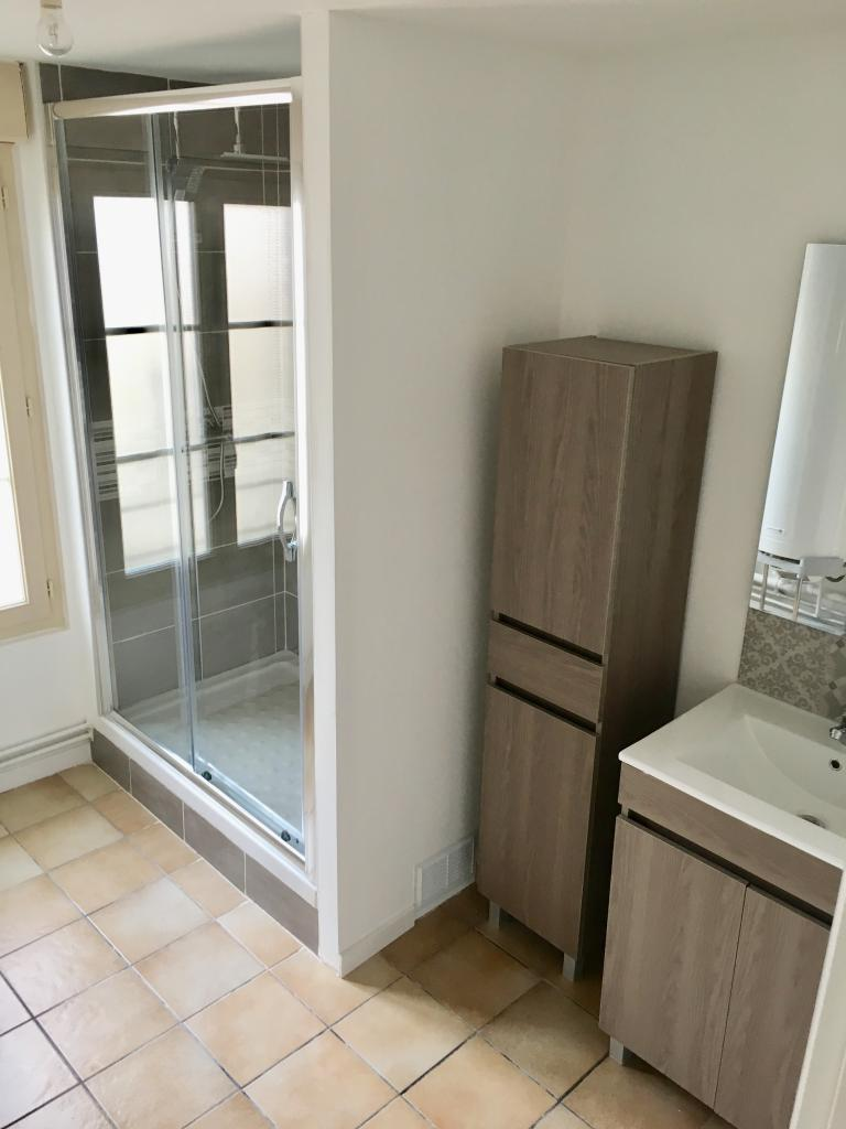 De particulier à particulier , appartement, de 44m² à Berny-Rivière