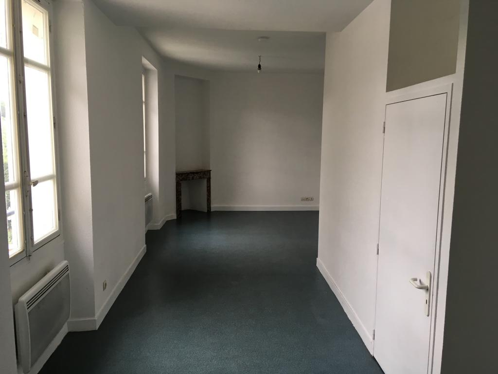 Location particulier à particulier, appartement à Poitiers, 60m²