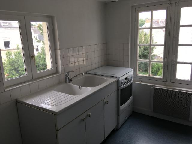 Location appartement T3 Poitiers - Photo 3