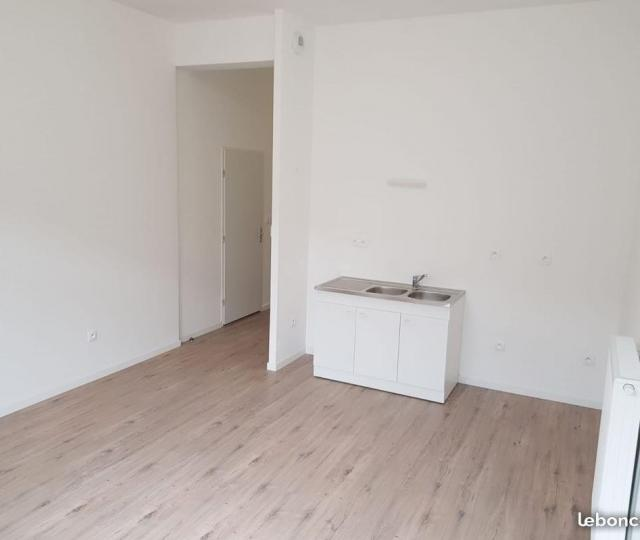 Location appartement T2 Lille - Photo 2