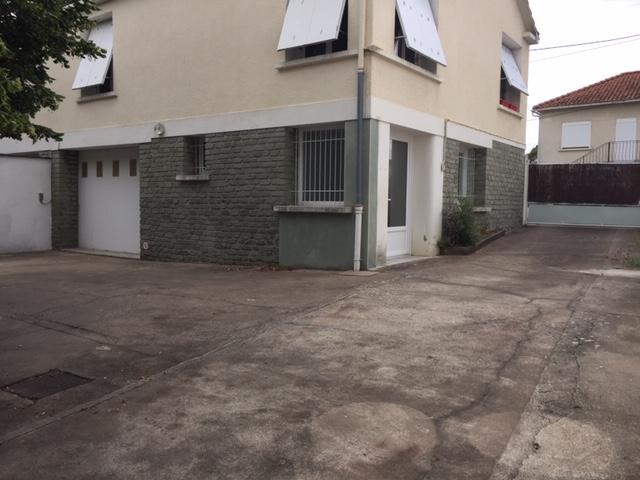 Location particulier à particulier, maison, de 80m² à Niort