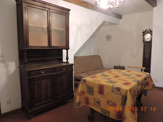 Location appartement T2 Peille - Photo 2
