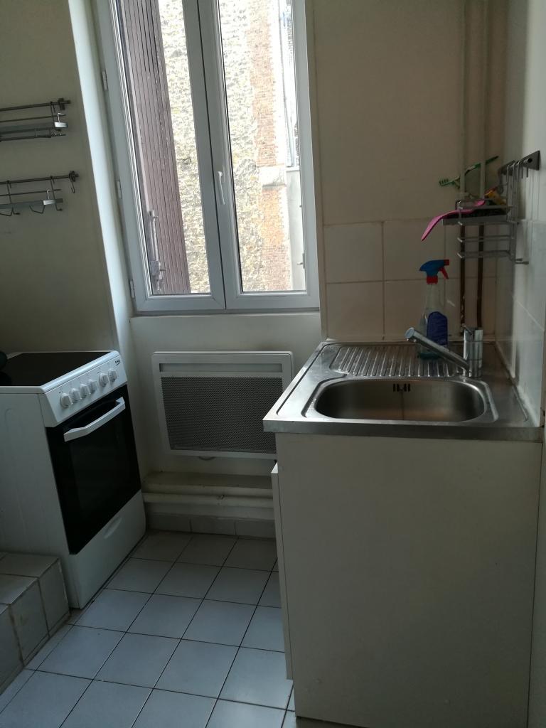 Location appartement entre particulier Saint-Denis, de 35m² pour ce studio