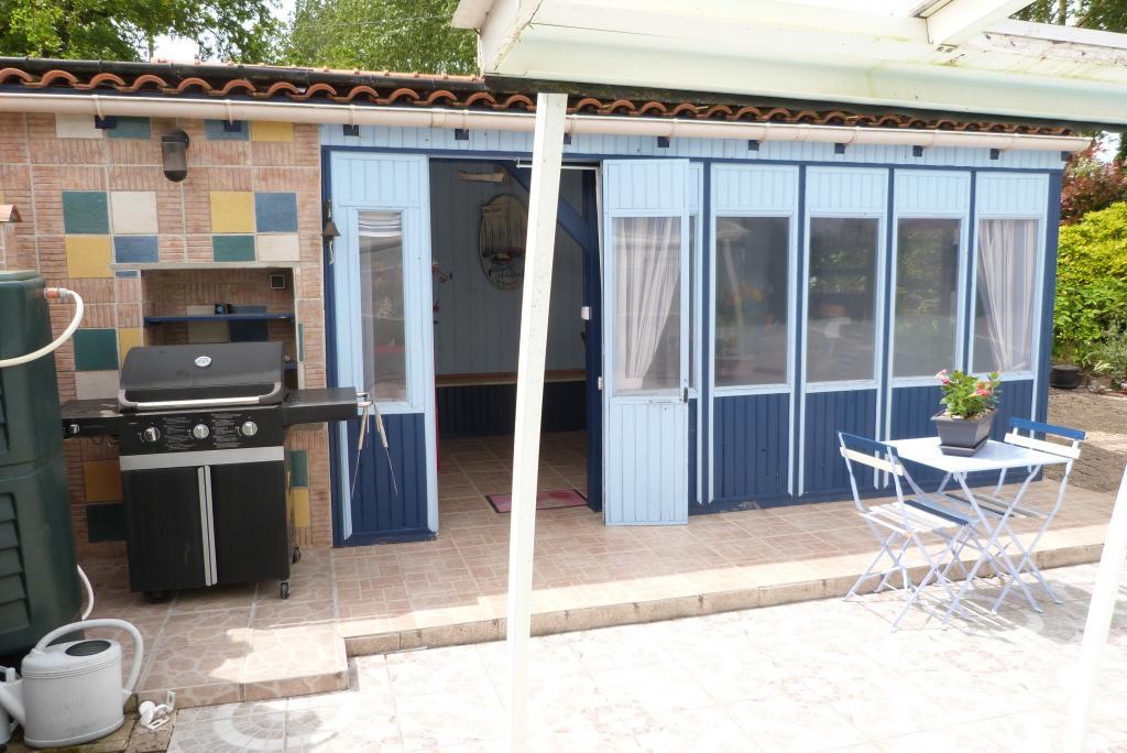 Location immobilière par particulier, Saint-Hilaire-de-Clisson, type appartement, 26m²
