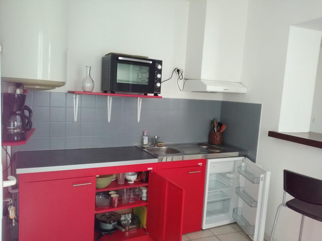 Appartement particulier à Angoulême, %type de 40m²