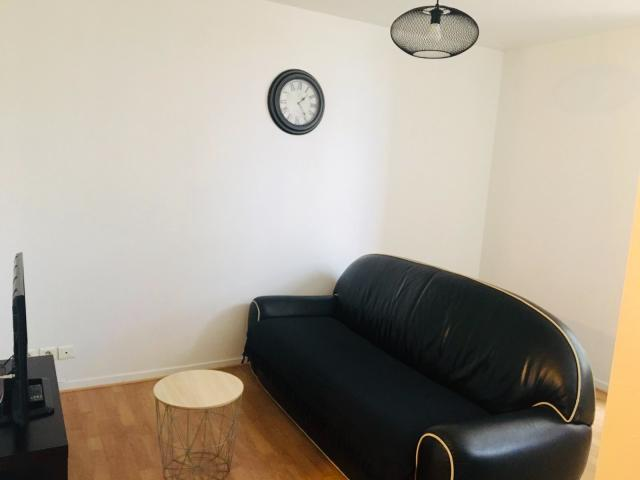 Location appartement T3 Montlucon - Photo 1