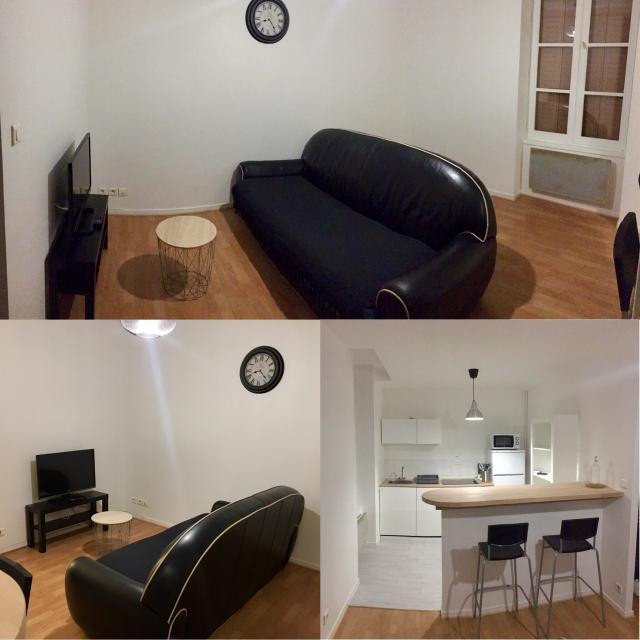 Location appartement T3 Montlucon - Photo 4