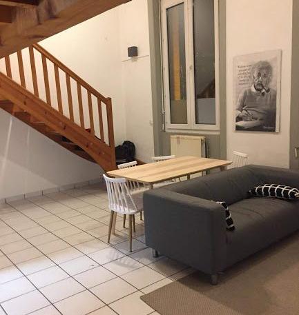 Location particulier à particulier, appartement à Saint-Étienne, 73m²