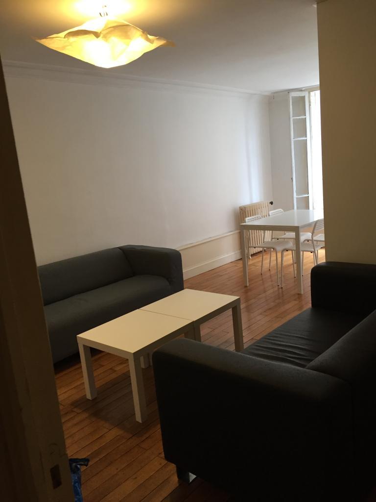 De particulier à particulier, appartement à Poitiers, 68m²