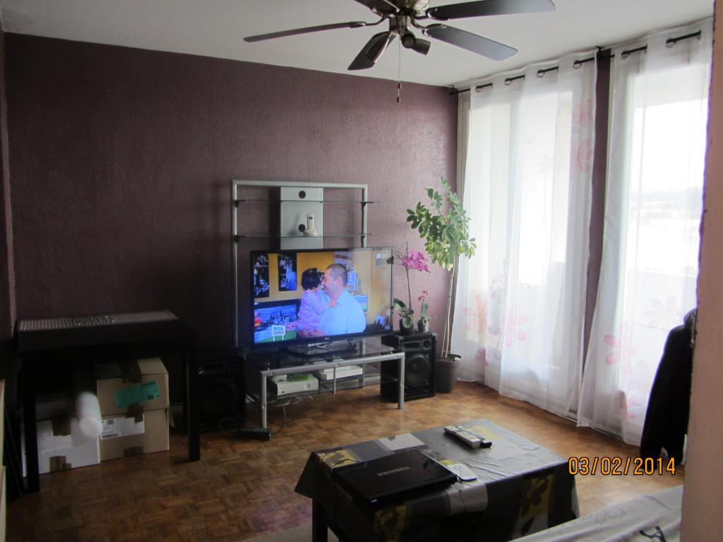 Entre particulier , appartement, de 51m² à Marignane