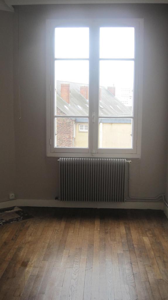Location particulier à particulier, appartement, de 40m² à Rennes