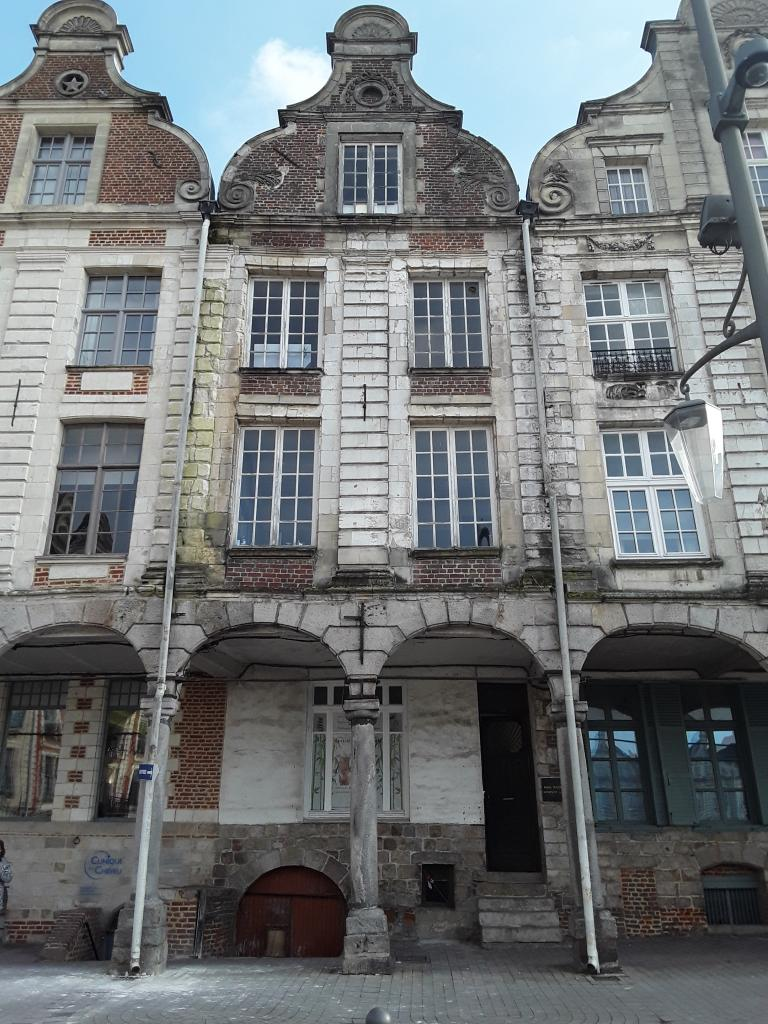Location particulier à particulier, appartement, de 75m² à Arras