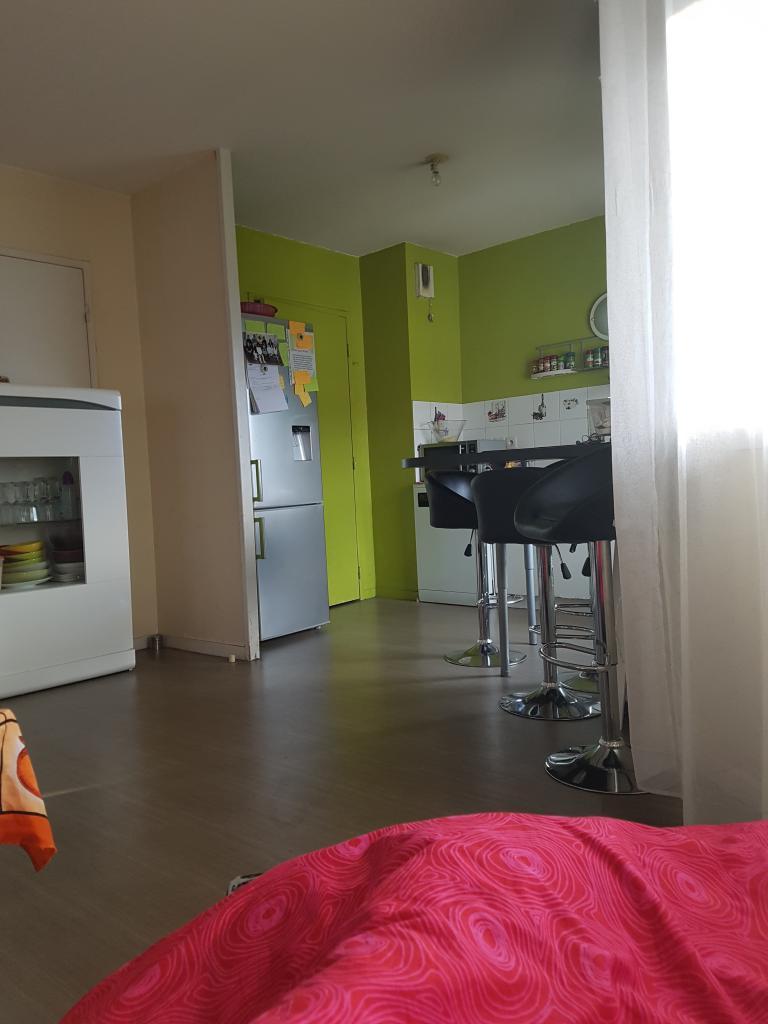 Location de particulier à particulier, chambre, de 10m² à Saint-Martin-d'Hères