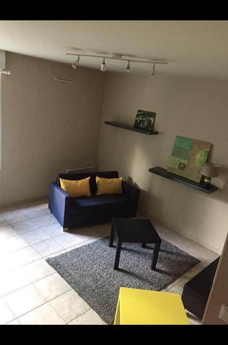 Location appartement entre particulier Nantes, de 38m² pour ce appartement