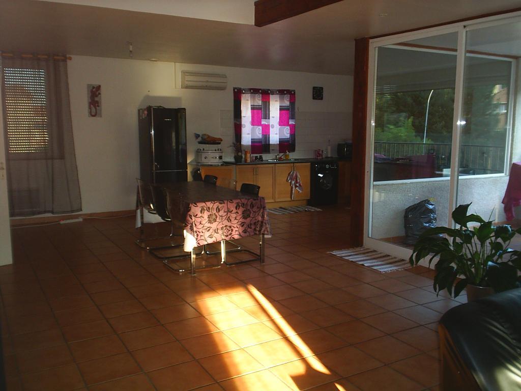 Location immobilière par particulier, Mazamet, type appartement, 170m²