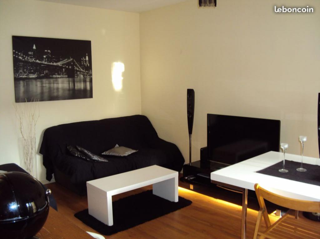 Location de particulier à particulier à Rennes, appartement appartement de 50m²