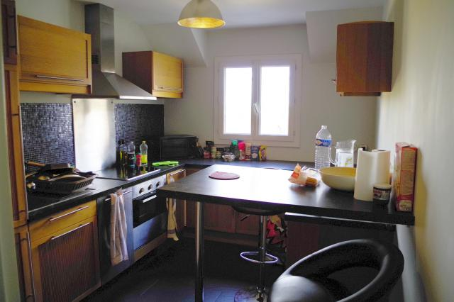 Location appartement T3 Montlhery - Photo 1
