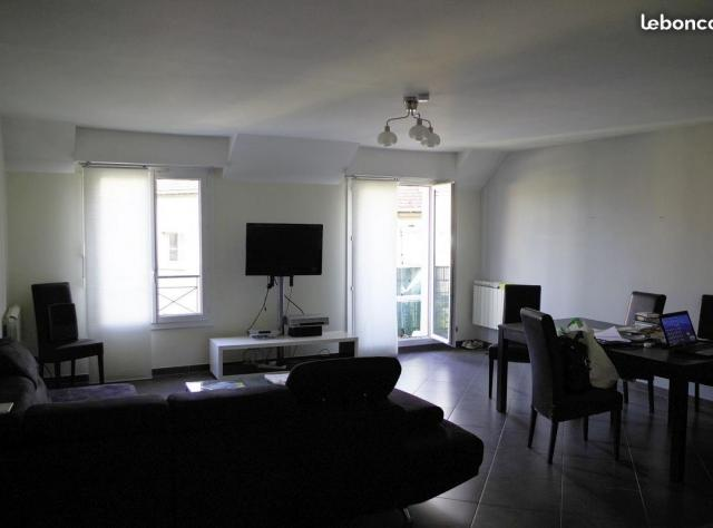Location appartement T3 Montlhery - Photo 2