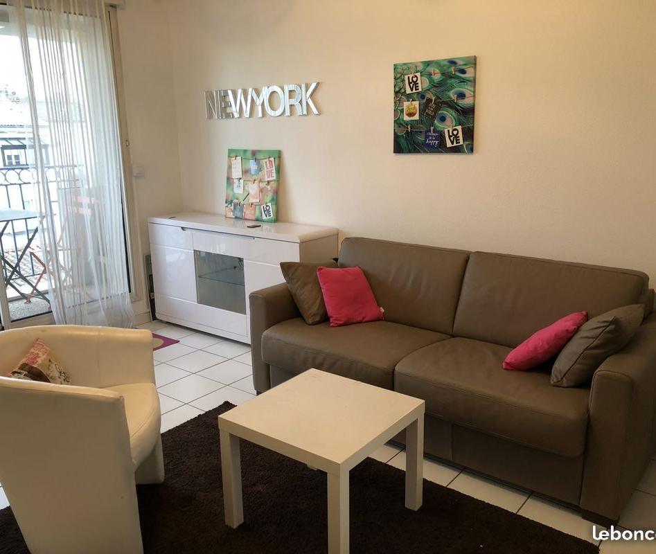Location appartement entre particulier Bordeaux, de 40m² pour ce appartement
