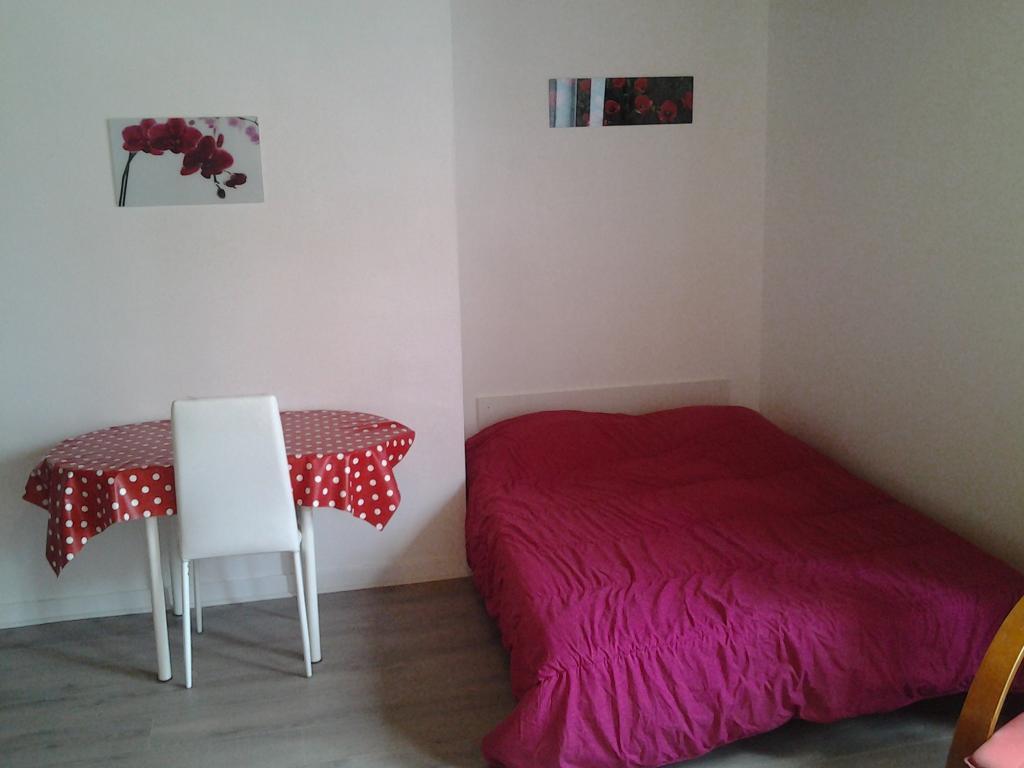 Location appartement par particulier, appartement, de 30m² à Dunkerque