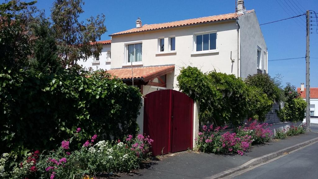 3 chambres disponibles en colocation sur La Rochelle