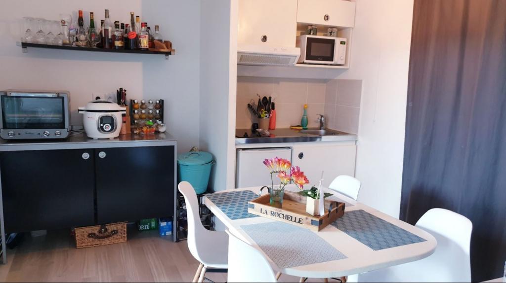 Appartement particulier, appartement, de 49m² à Rennes