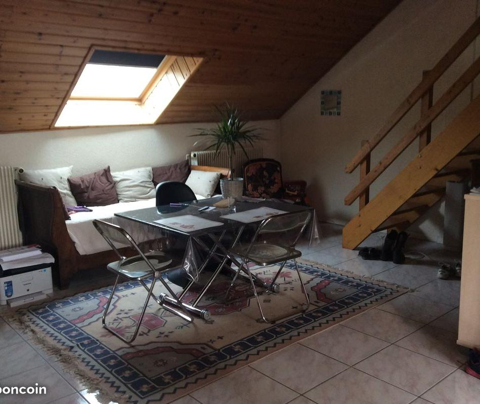 Location appartement entre particulier Marin, de 60m² pour ce appartement