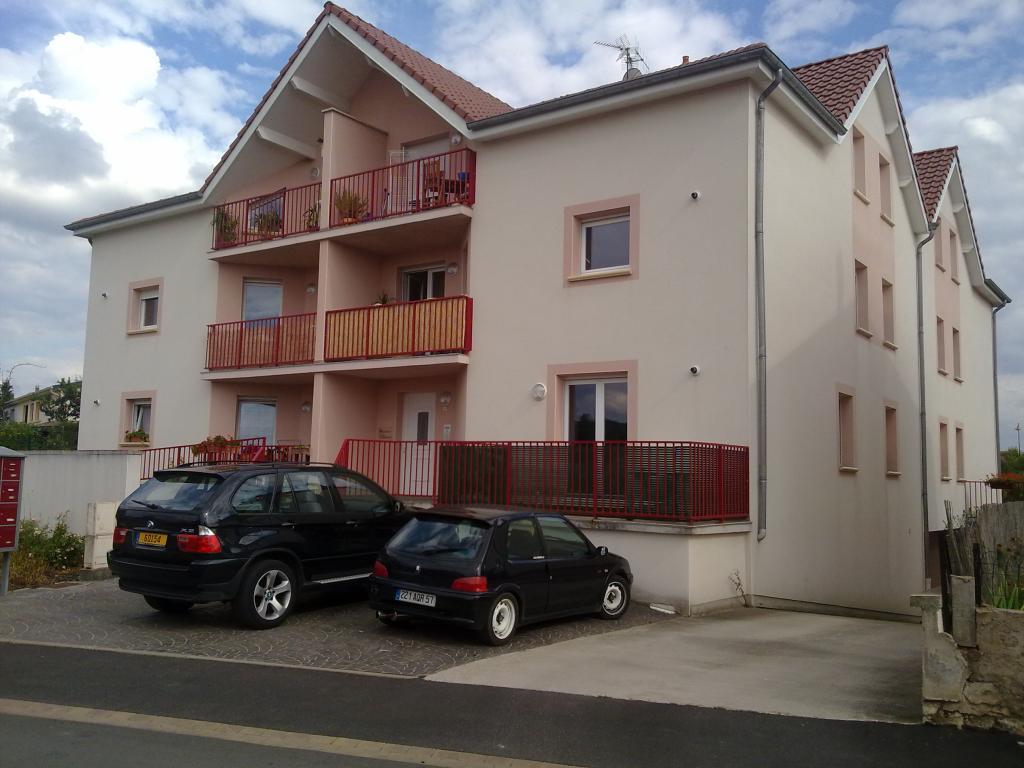 Entre particulier à Guénange, appartement, de 78m² à Guénange