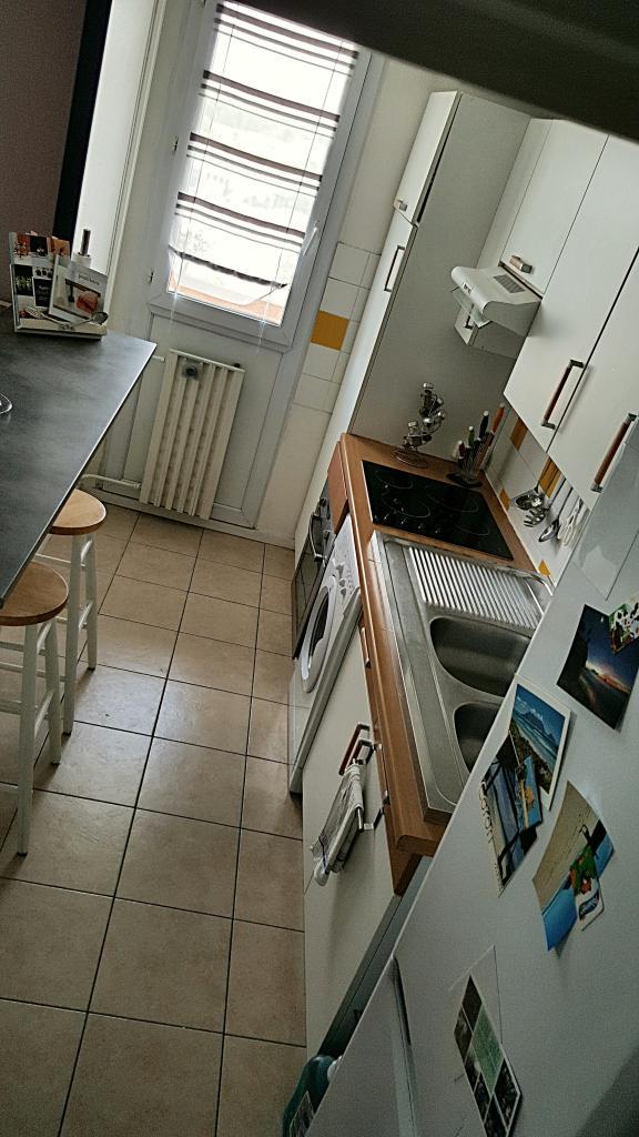 Location appartement entre particulier Gradignan, appartement de 45m²