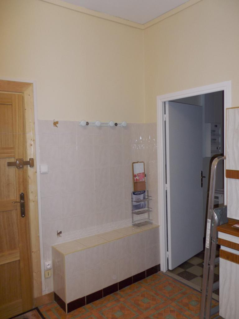 De particulier à particulier, appartement, de 34m² à Valvignères