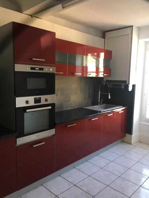 Location appartement T6 Santenay - Photo 1