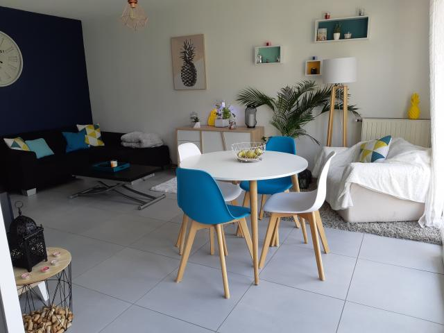 Location appartement T1 Fontanil Cornillon - Photo 1