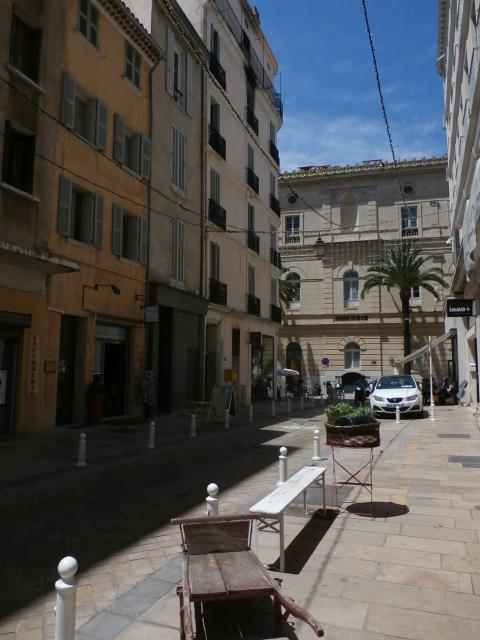 Location Meuble Toulon Entre Particuliers