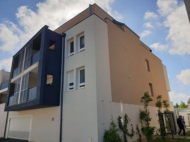 De particulier à particulier La Rochelle, appartement studio, 35m²