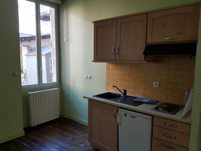 Location appartement T2 Perigueux - Photo 2