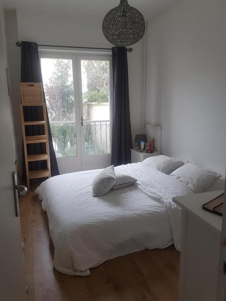 De particulier à particulier Cachan, appartement appartement, 47m²