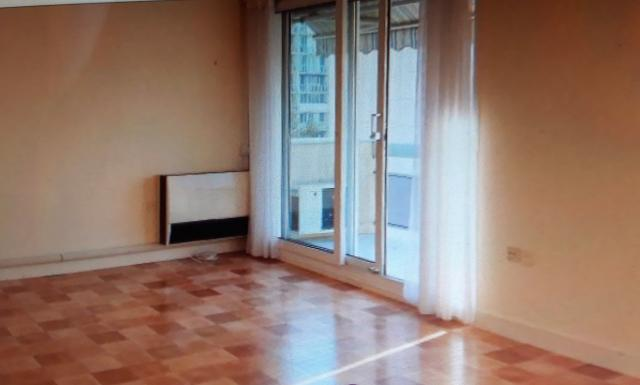 Location appartement T2 Tours - Photo 2