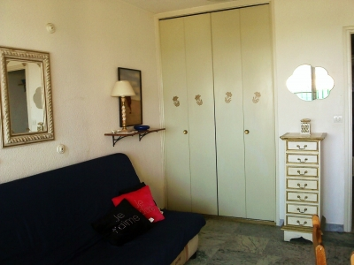 Location appartement T2 Palavas les Flots - Photo 3