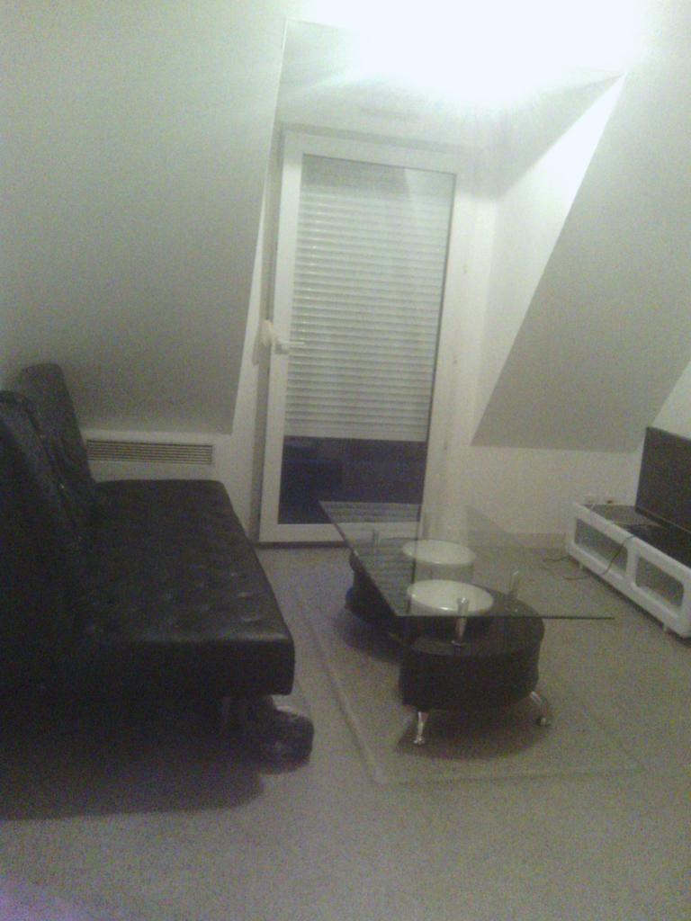 Appartement particulier à Rennes, %type de 24m²